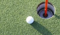 ゴルフミーティング